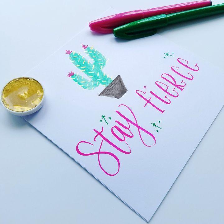 stayfierce