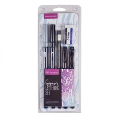 Tombow Beginner Kit